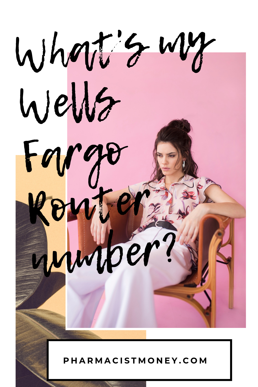 Are you a Wells Fargo customer? Do you have to look up