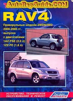 download free toyota rav4 2000 2005 1az fse 1zz fe repair rh pinterest com toyota rav 4 repair manual toyota rav 4 repair manual