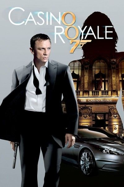 James bond casino royale dvdrip latino 1 link casino 2000 baraboo wisconsin