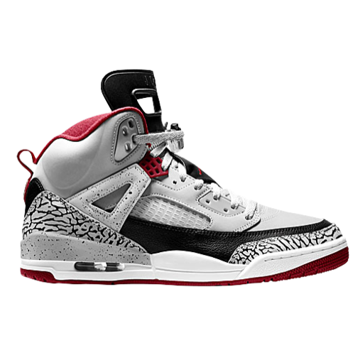 Jordan Spizike on Christmas Day · Jordan Casual ShoesMen's ...