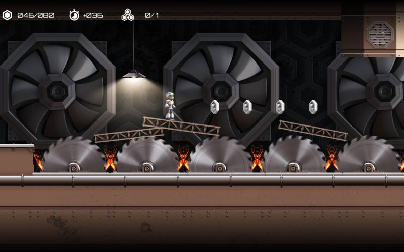 Atom Run, un juego de plataformas para Mac gratuito por tiempo limitado # Juegos en la Mac App Store podemos encontrar, pero muchos de ellos no son todo lo adictivos que podríamos desear. Si bien es cierto que si queremos disfrutar de fantásticos juegos debemos recurrir a la ... »
