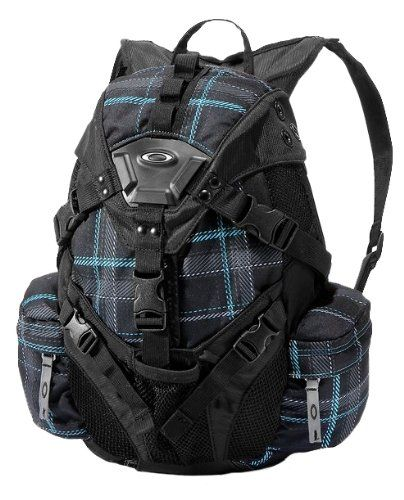 110a2c5505 Oakley Small Icon Backpack « Clothing Impulse