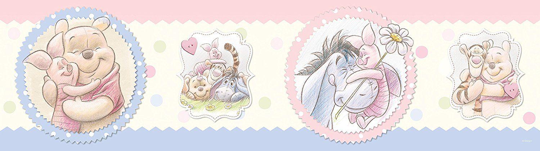 Pin auf Kinderzimmer ▷ Winnie Pooh