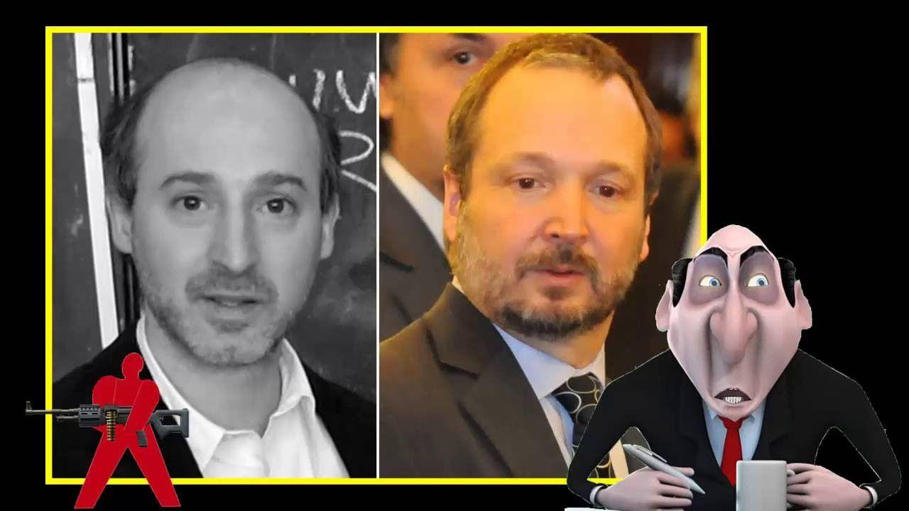 EL FUNCIONAMIENTO MEDIÁTICO JUDICIAL