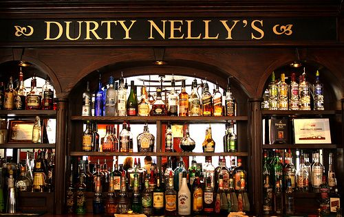 Durty Nelly's Halifax