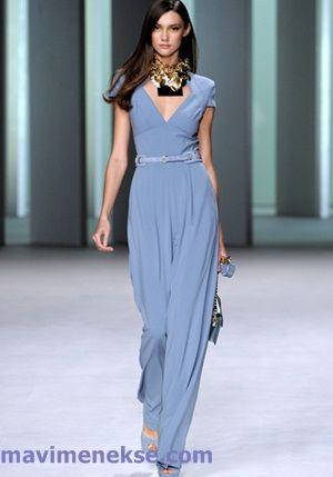 Abiye Tulum Modelleri Kadin Ve Moda Maksi Elbiseler Moda Elbiseler