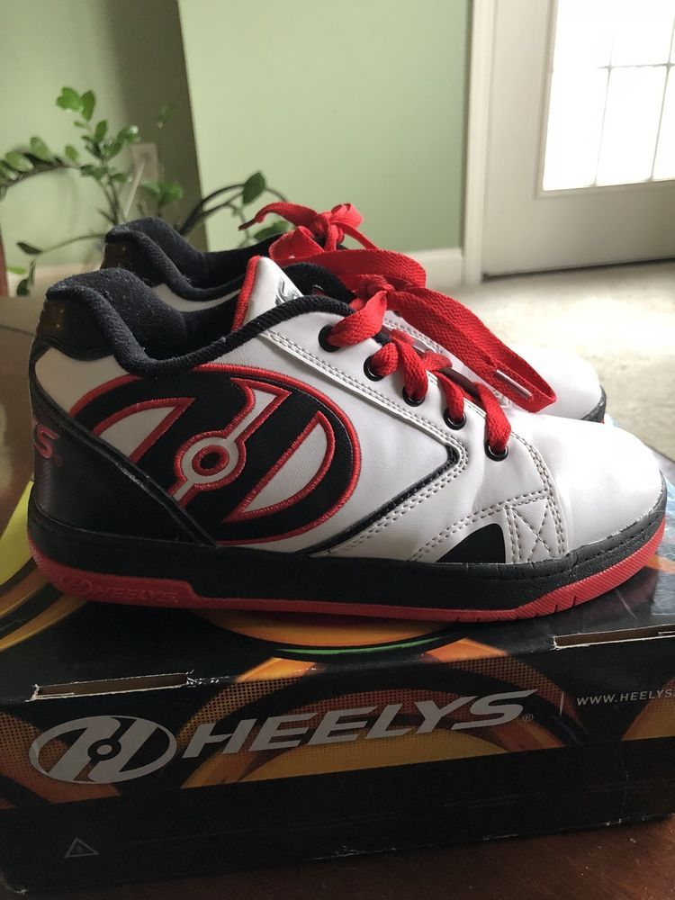official photos 8ccb3 598ae Boys heelys size 5  fashion  clothing  shoes  accessories   kidsclothingshoesaccs  boysshoes  ad (ebay link)
