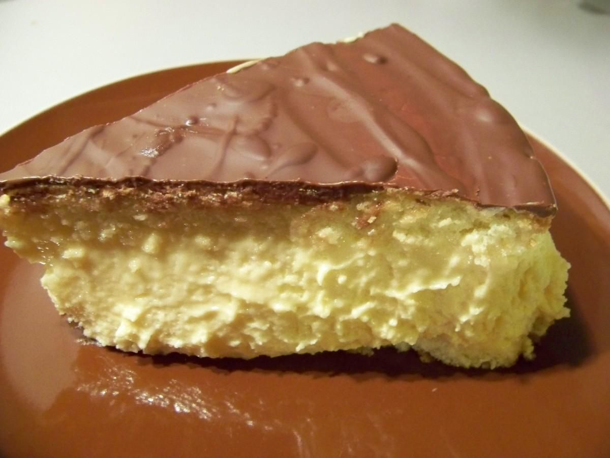 Vogelmilch Torte Rezept Rezepte Pinterest Torten Kuchen