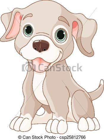 Dazdraperma Image Portfolio Puppy Cartoon Puppy Dog Pictures Dog Clip Art