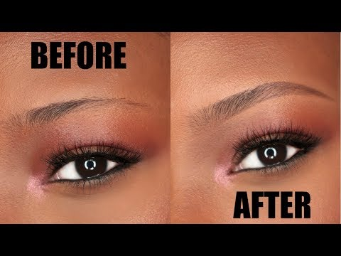 (12) The best eyebrow tutorial you'll ever watch. I promise. - YouTube #eyebrowstutorial
