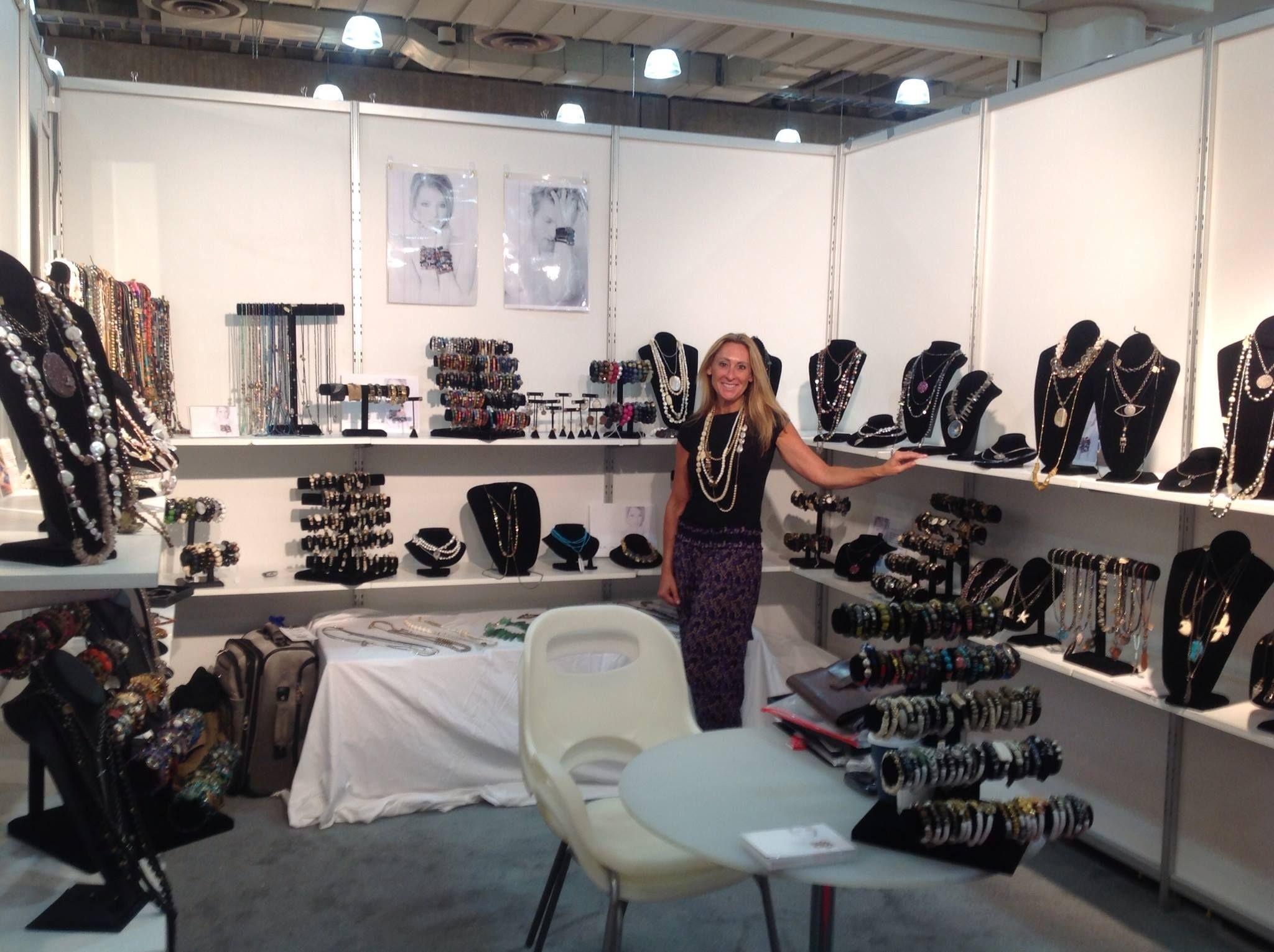 Jolie Altman - Jewelry Designer