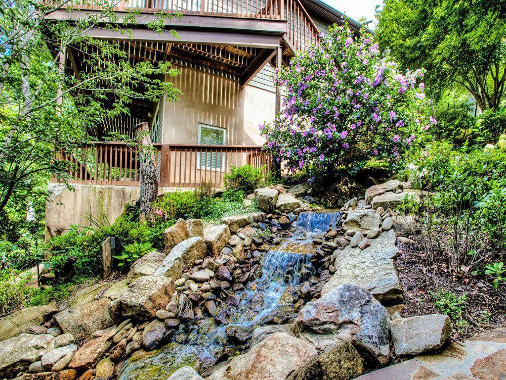 Address Hidden In Mls 3467532 Backyard Landscaping Backyard Fire Pit Area