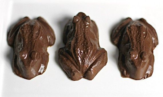 Chocolate Frogs, Harry Potter themed desserts