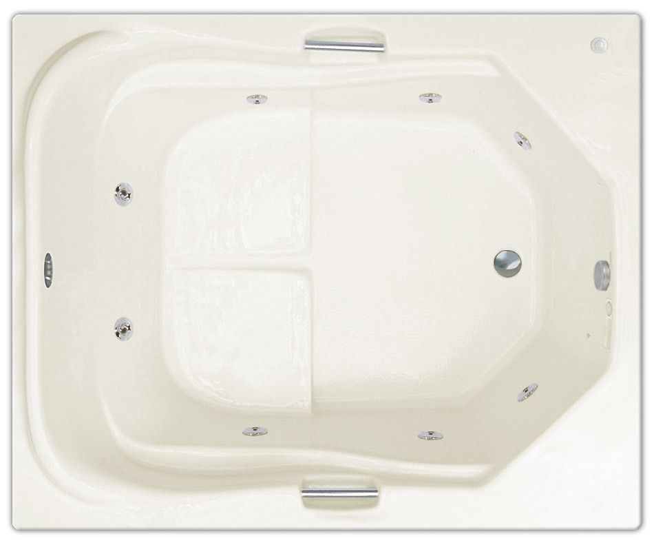 Leisure Concepts: Whirlpool bathtubs, air tubs, and jetted jacuzzi ...