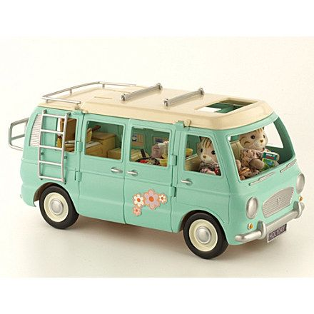 Sylvanian Families Would Love To Collect This But Just Don T