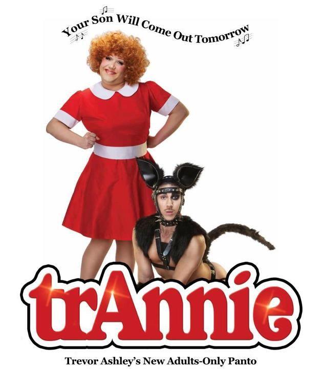 Tranny Bianca Hills