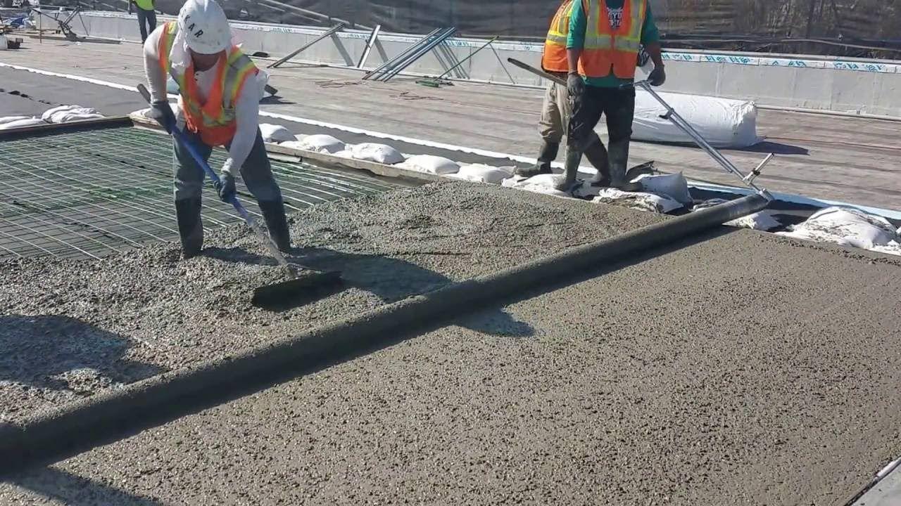Roller Screed Biordiconcrete 17183576500 Roller Concrete Construction