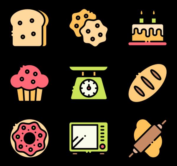 Choose Among 78 107 Packs Of Free Vector Icons Mini Drawings Cute Doodles Cute Food Drawings