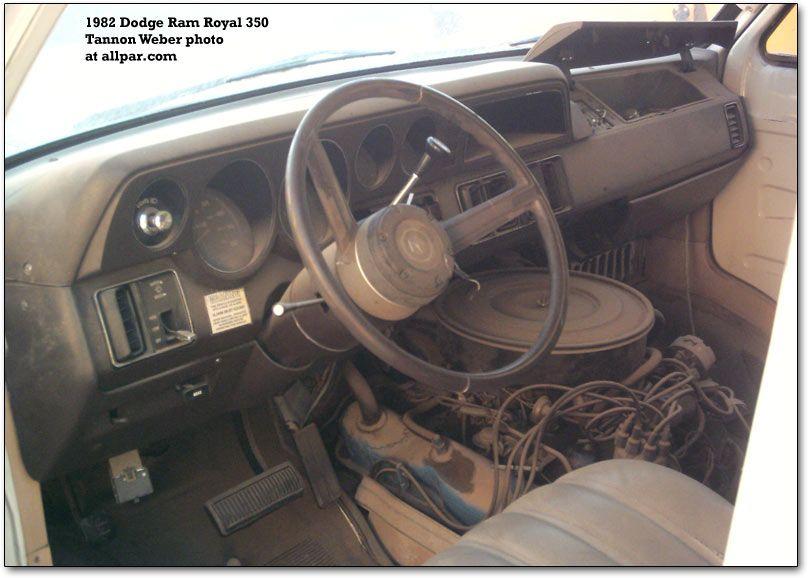 1976 Dodge Sportsman Motorhome Wiring Diagram 1982 Dodge Van Interior Dodge Van Ram Van Dodge Ram Van