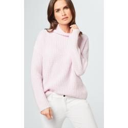 Photo of Cashmere sweater for women