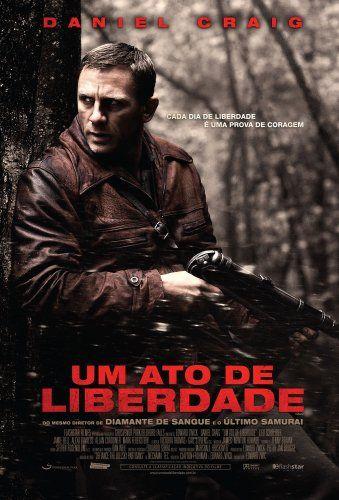 Um Ato De Liberdade Posteres De Filmes Capas De Filmes