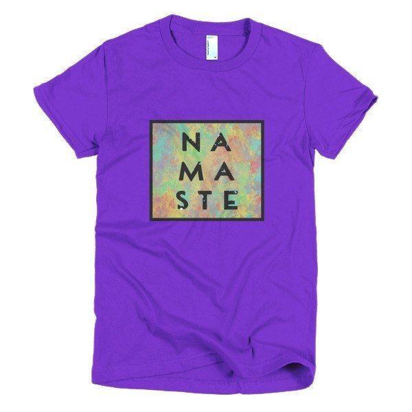 Namaste T-Shirt #1