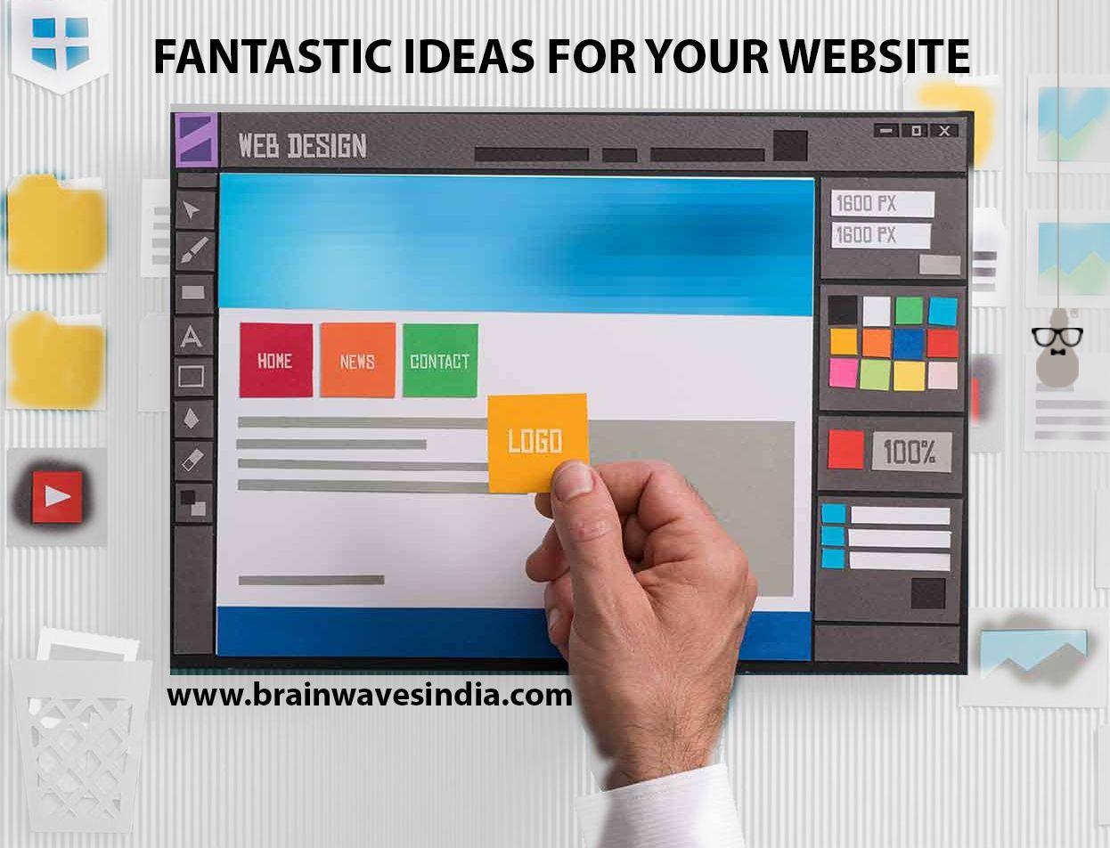 Web Design Development Company In Ahmedabad India Brainwaves Freelance Web Design Web Design Web Development Design