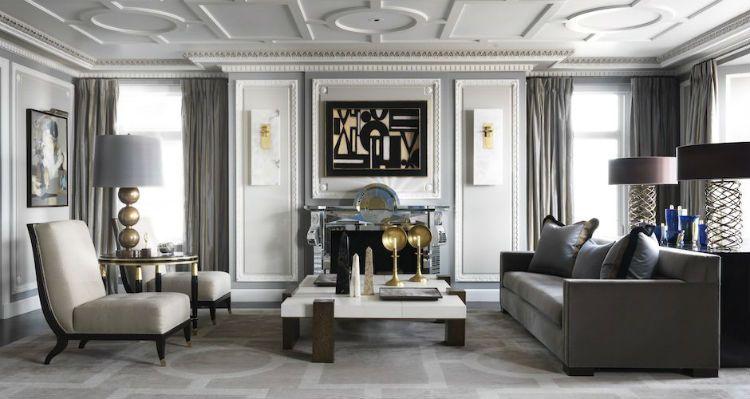 interior design key trends 2016 - Google Search | Open plan living