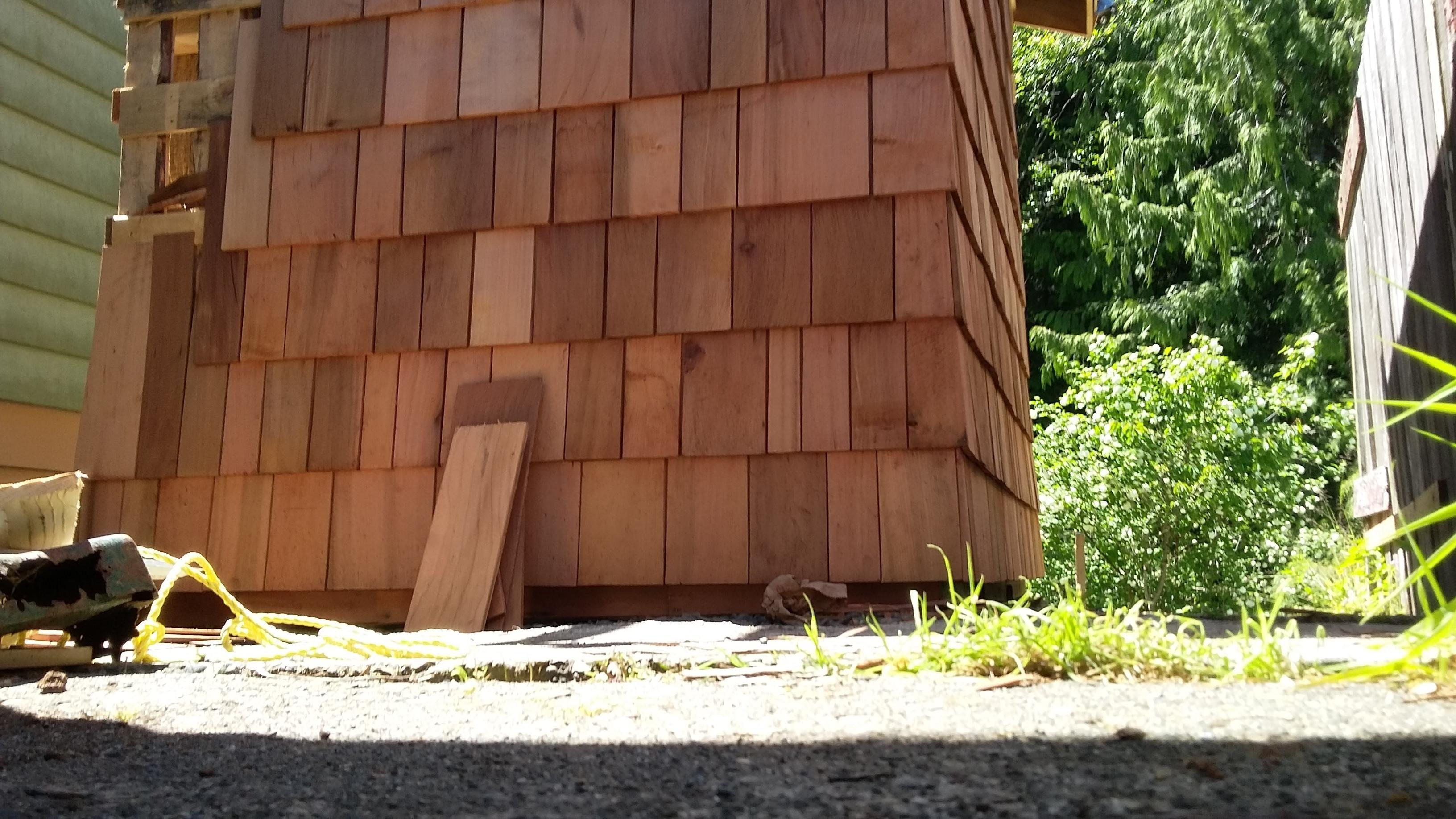 Best I Love The Corners I Am Proud Of My Job With Cedar 640 x 480
