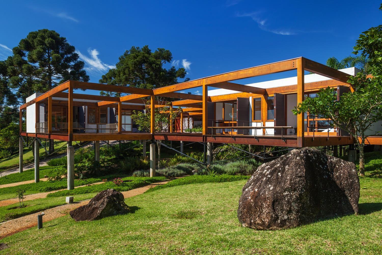 Casa Grelha - Galeria de Imagens | Galeria da Arquitetura