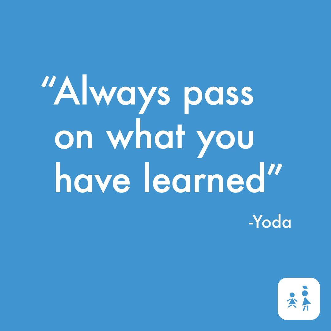May The 4th Be With You Starwars Yoda Quote Signs Pinterest