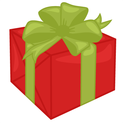 33++ Cute christmas present clipart information