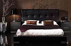 Decoración e Ideas para mi hogar: 10 bellos dormitorios con toques de negro