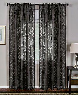 Buy Window Curtains & Drapes - Macy\'s | Cortinas y ventanas ...