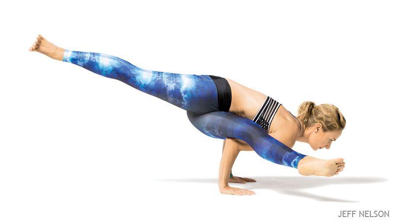 Prep Poses Eka Pada Koundinyasana I Yoga Poses Advanced Advanced Yoga Yoga Poses Pictures