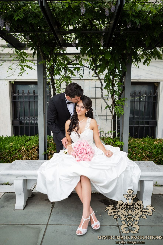 Diana & Ervin Wedding Photography Cleveland, Ohio