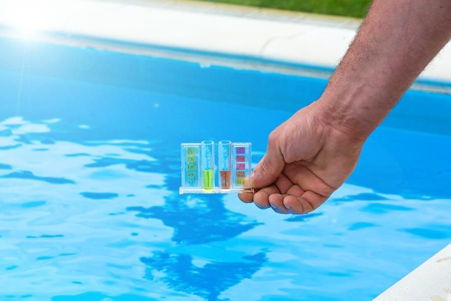 Pool Startup Chemicals Guide Swimming pool chemicals