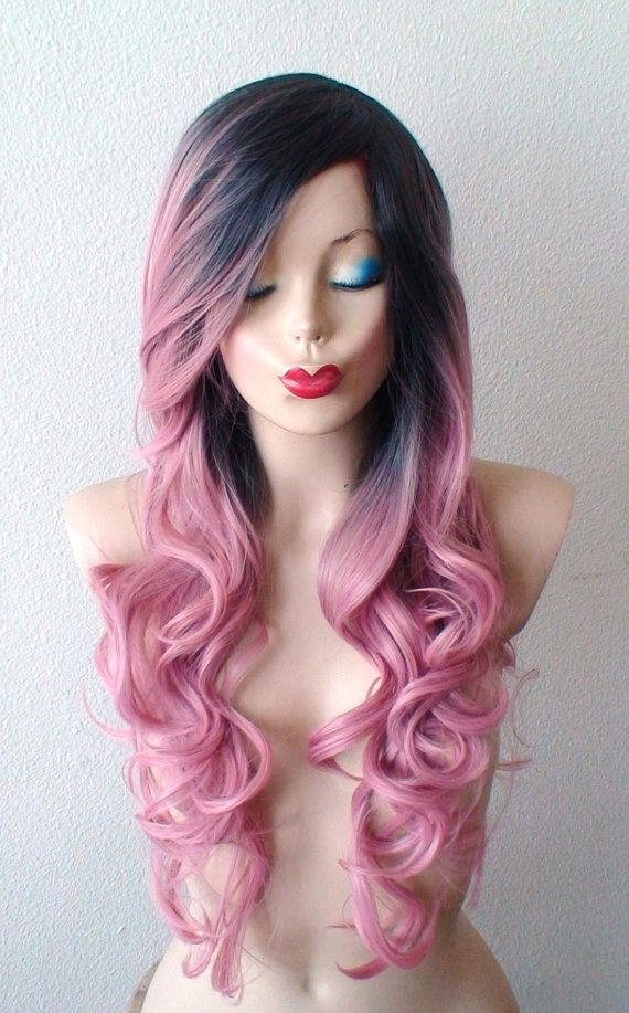 Lilac Wigs For Sale