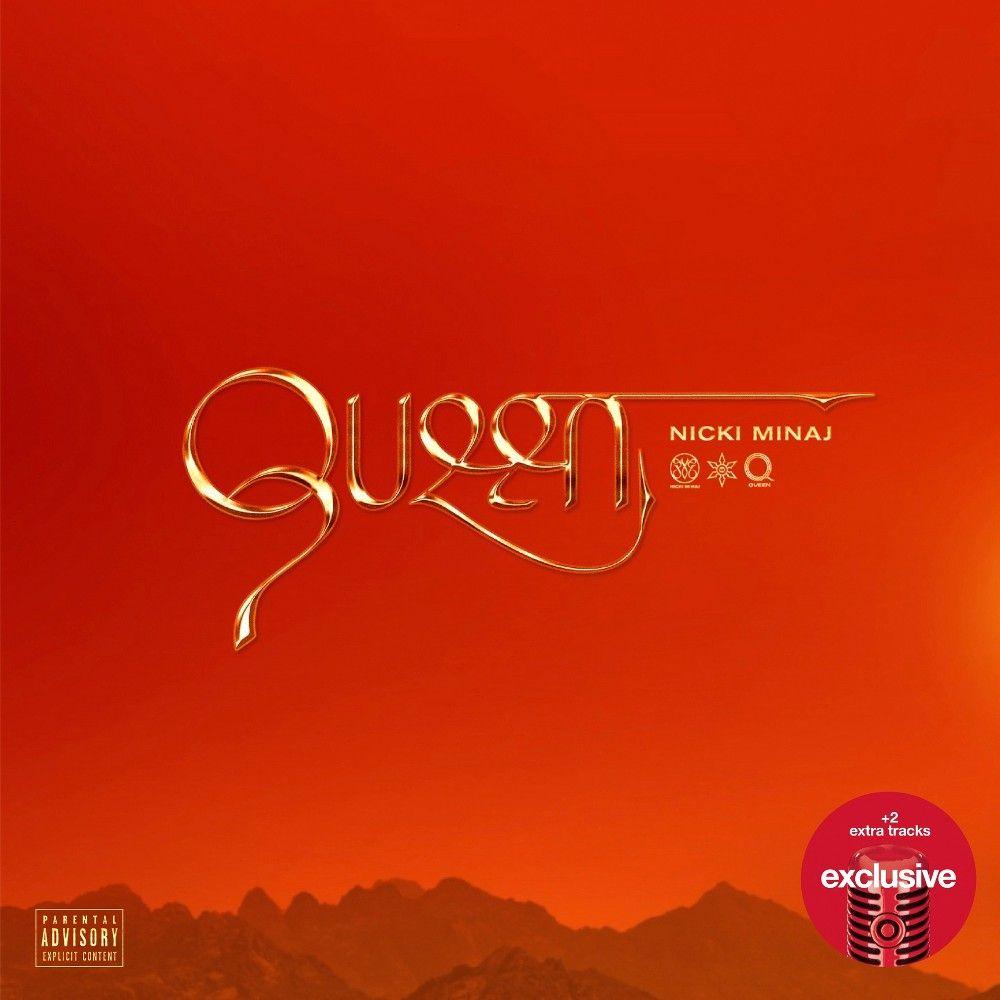 Nicki Minaj - Queen [Explicit] (Target Exclusive) | Products
