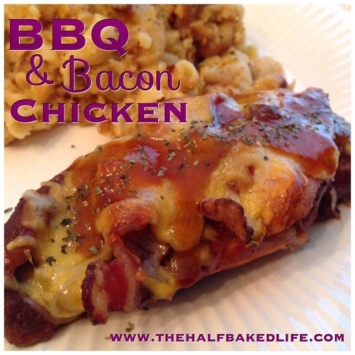 Fun Bbq Recipes: BBQ &