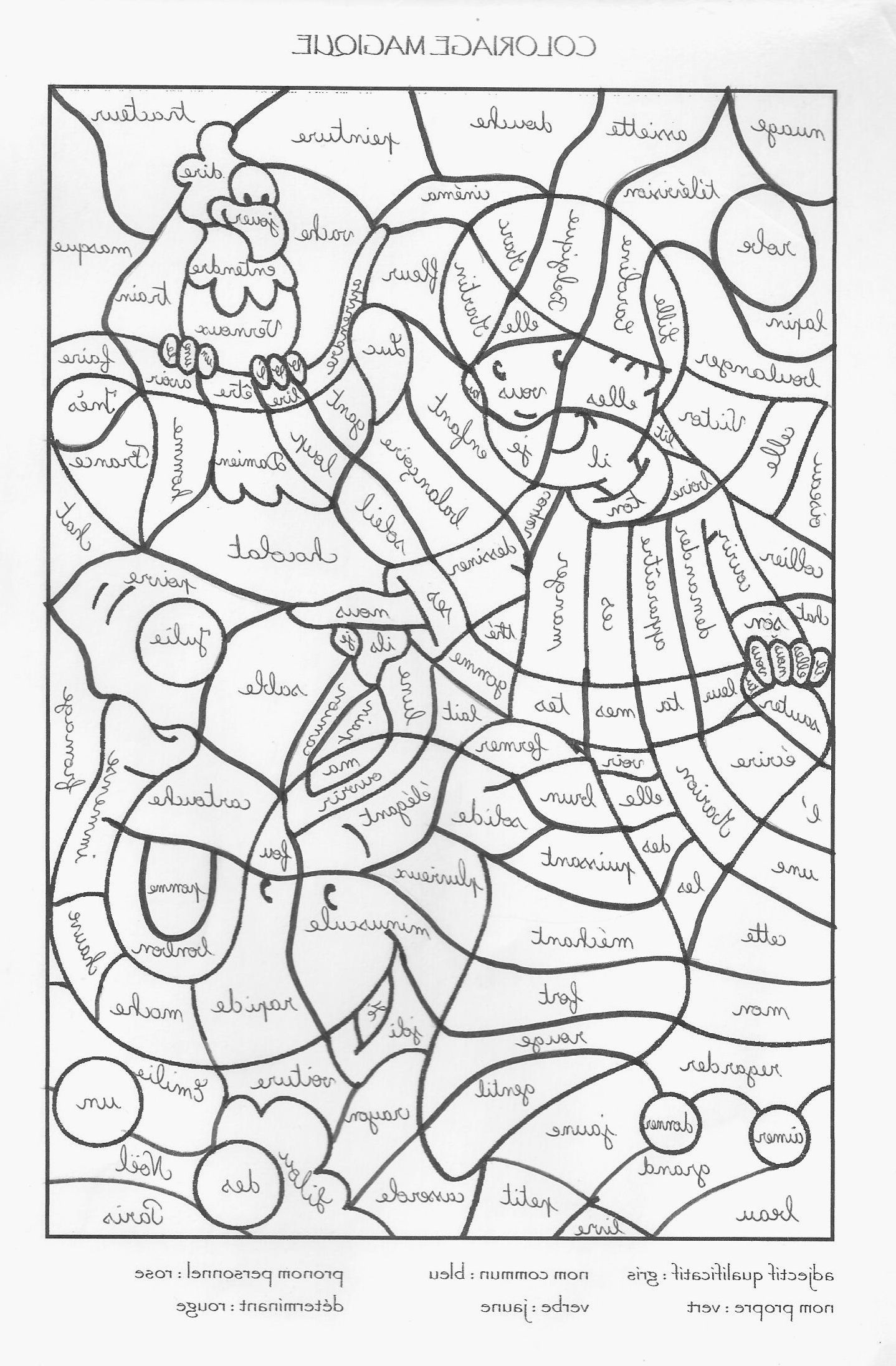 Coloriage Magique Disney Unique Coloriage Mystere Disney A