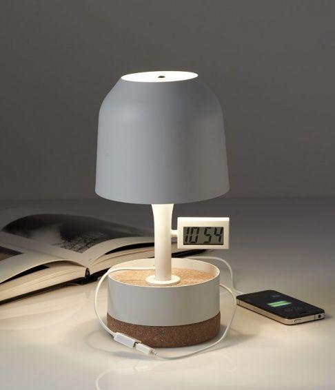 Nachttischleuchte Leselampe Am Bett Lampentisch Nachttischlampe Lampe