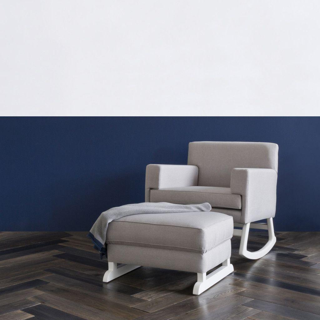 Hobbe Positano Rocking Chair