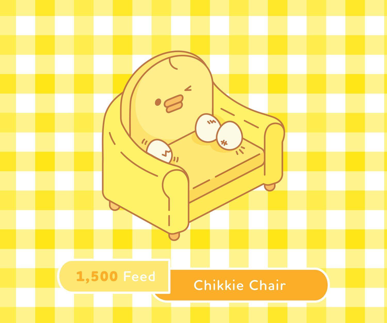 Animal Crossing New Horizon Kawaii Chikkie Painting Dress
