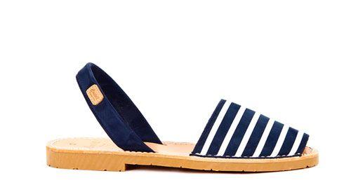 6e4ae155 Avarcas Castell Menorca · Abarcas menorquinas Zapatos Niño, Zapatos De  Chicas, Pantuflas, Zapatos