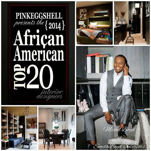 Its Day 11 on the Black African American Top 20 Interior