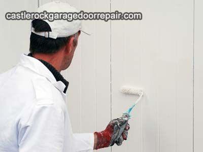Castle Rock Garage Door Repair   Castle Rock, CO