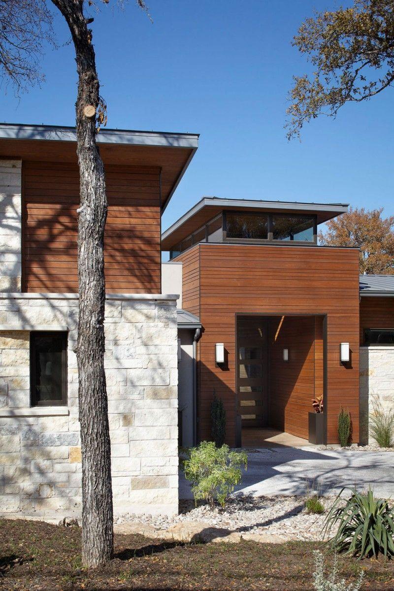 Ridgewood Residence By Cornerstone Architects Architect Design Architecture Architect