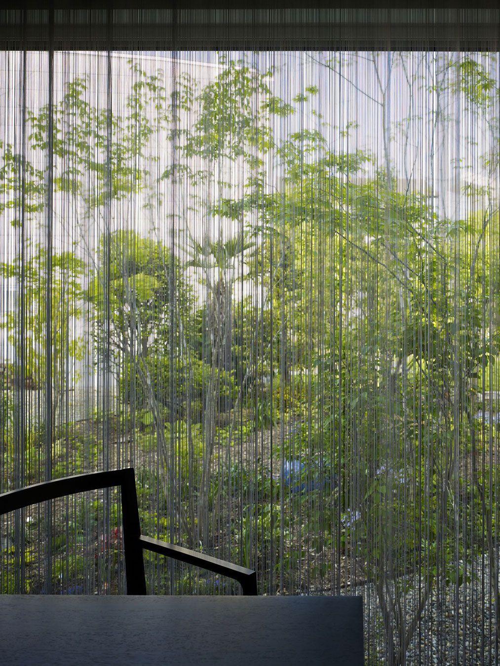Bamboo house window design  minimalist house window design ideas  awesome home decor  interior