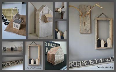 houten huisjes - Google Search